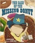 missing donut