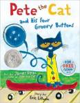 pete cat buttons