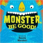 monster be good