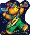 corduroy new year