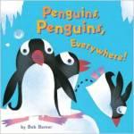 penguins barner