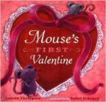 mouse 1st valentine