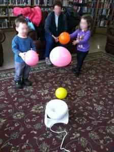 balloons 1 ed