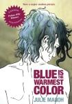 blue warmest color