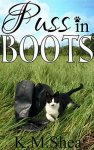 puss boots shea