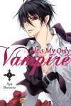 my only vampire