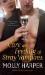 care feeding vampires