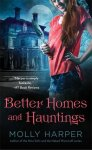 better homes hauntings