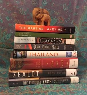 thai books 1