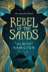 rebel sands