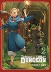 delicious in dungeon 2