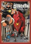 delicious in dungeon 4